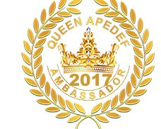 Bande annonce Queen APEDEF Ambassador...:Inscription à l'élection de Queen APEDEF...