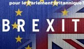 Quels sont les options possibles du parlement britannique