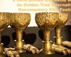 The Golden Tree International Documentary...:the 4th edition of the GTIDFF closed with 8...